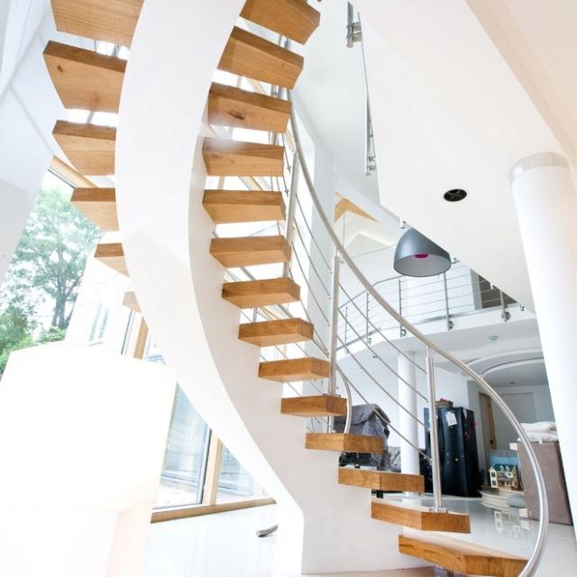 Ik houd van trappen