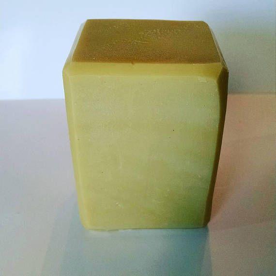 Aleppo Style Soap!