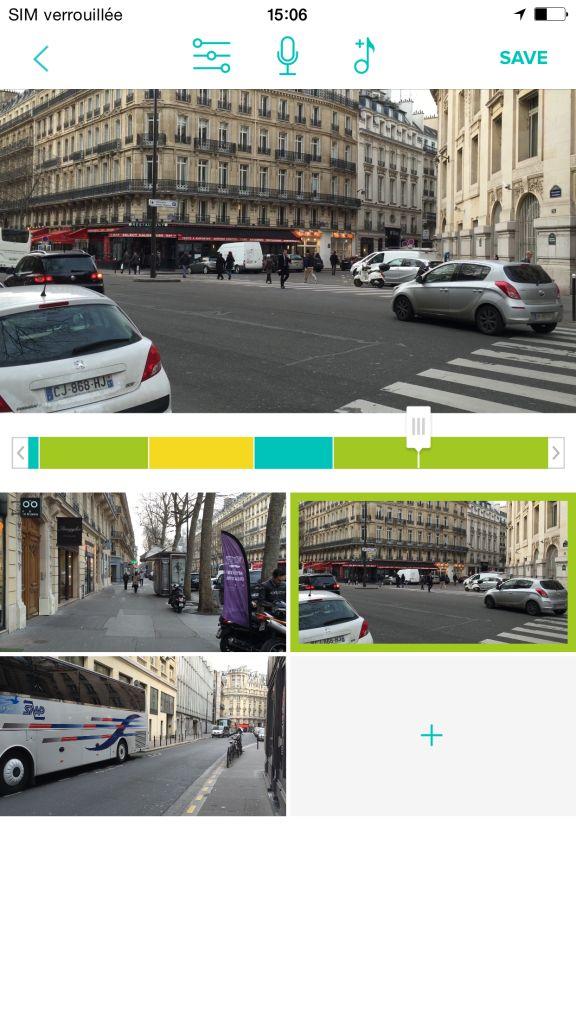 Blog de la Rédaction Citizenside | Montage vidéo sur iPhone : Les meilleures applis gratuites - Blog de la Rédaction Citizenside