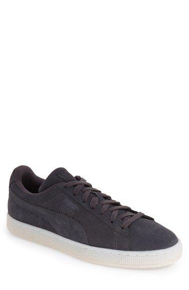 PUMA 'Suede Classic' Sneaker (Men)