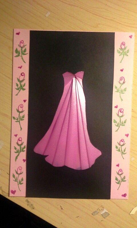 171 best iris fold