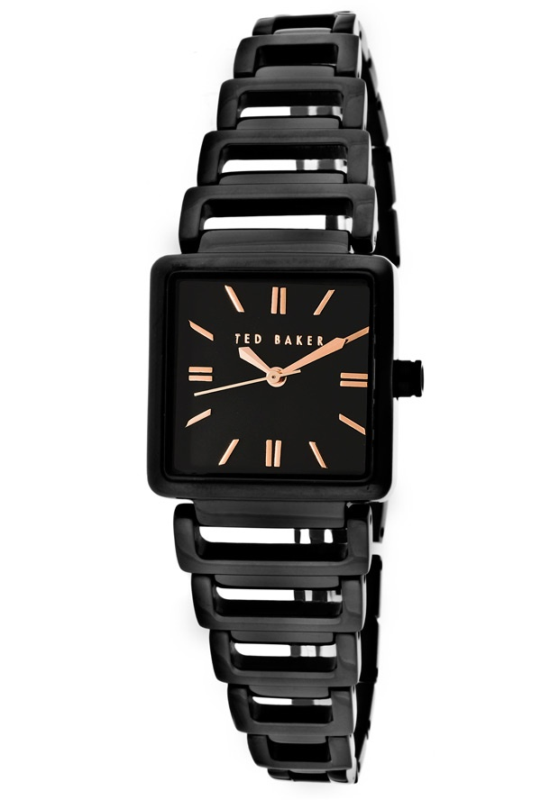 Price:$34.23 #watches Ted Baker TE4032, Whether it's a night out on the town or a day at the park this versatile Ted Baker timepiece always makes a scene.