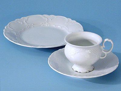 SECESE | Výroba a dekorácia porcelánu