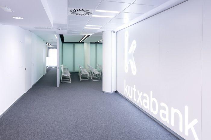 Kutxabank – Bilbao Offices