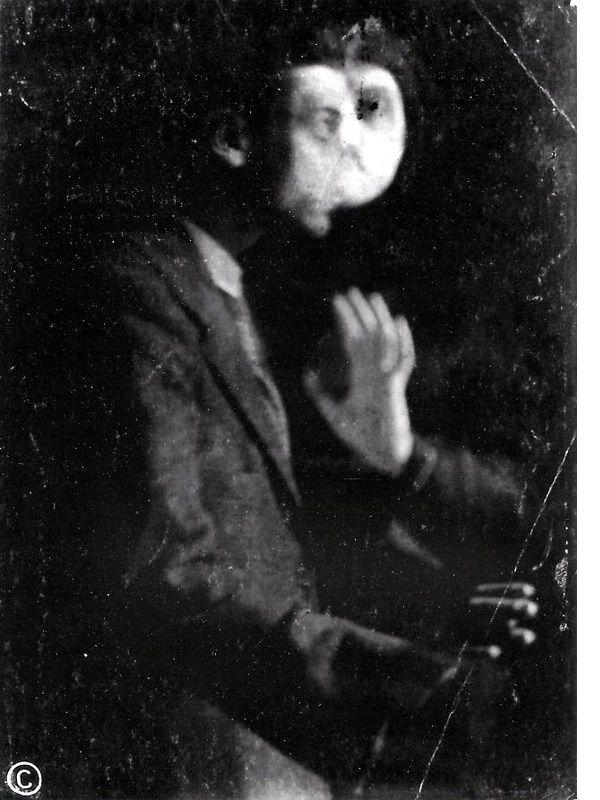 Anton Giulio Bragaglia, 1911