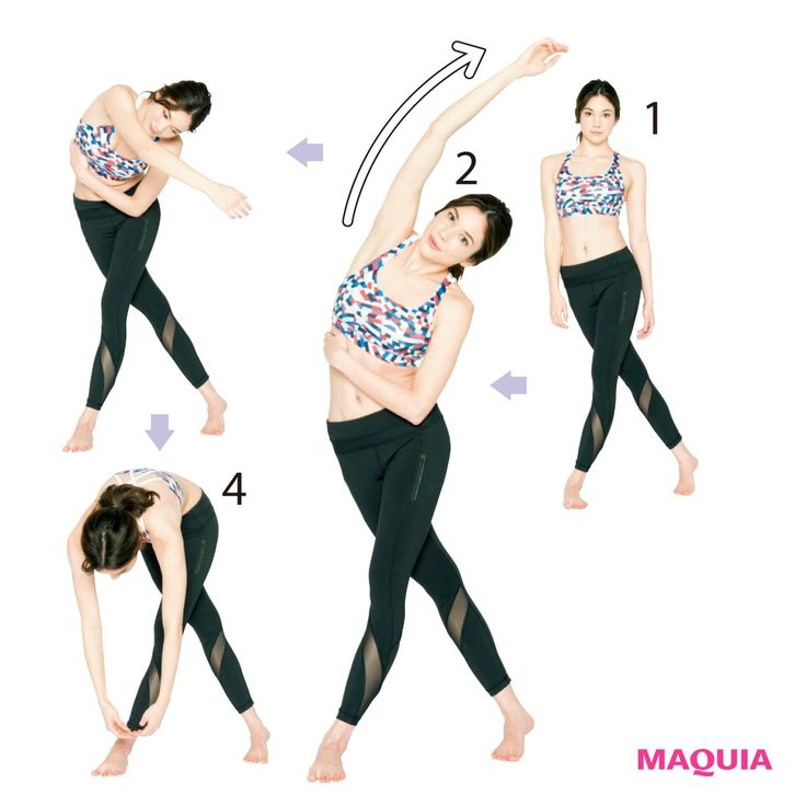 MAQUIA6月号の『話題のエクササイズで1ヵ月痩せ』特集から、1回のトレーニングで体もマインドも変わると絶賛されているトレーナー、ヒデトレさん考案のエクササイズを紹介します。ライターMが挑戦目指すは生きてるだけで痩せる体!「ヒデトレ...