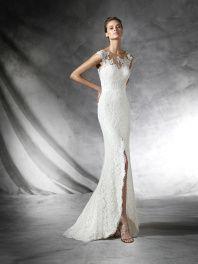 Svatební šaty - Pronovias Preta