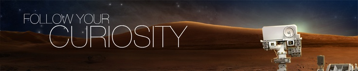 Follow the NEW Mars Curiosity  Rover landing on Mars on Aug., 5, 2012 10:32 p.m. Begin now.
