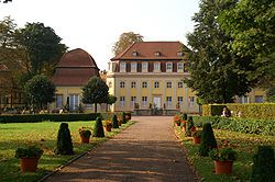Bad Lauchstadt Wikipedia Saxony Anhalt House Styles Mansions