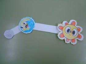 Para que los niños puedan comprender los movimientos de rotación y traslación hemos hecho esta manualidad. Han pintado y picado el Sol, la ...