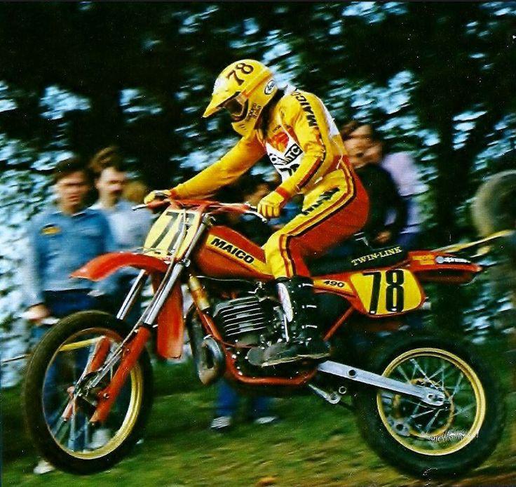 GP Austria 1983