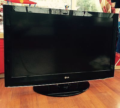 LG 37LH3000 37 Inch Flat Screen LCD Television (TV)  -  Black - Read Description - http://www.computerlaptoprepairsyork.co.uk/tvs-and-accessories/lg-37lh3000-37-inch-flat-screen-lcd-television-tv-black-read-description