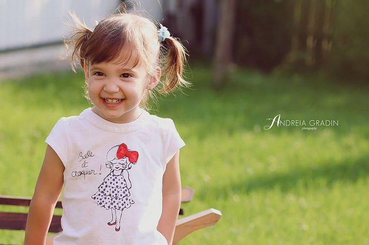 Fotografii profesioniste - sedinta foto copii - Ilinca