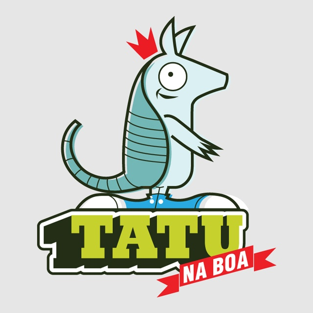 Tatu na Boa - Goanna Design