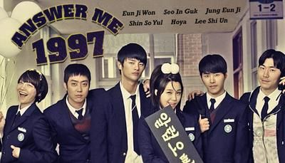 Answer Me 1999, a limited series from Fox based on the Korean show Answer Me 1997, a musical coming-of-age drama about a group of friends