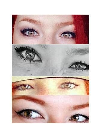 h0lynaight Deos sus ojos :3