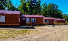 Camping in Bristol, Connecticut | Lake Compounce Amusement Park