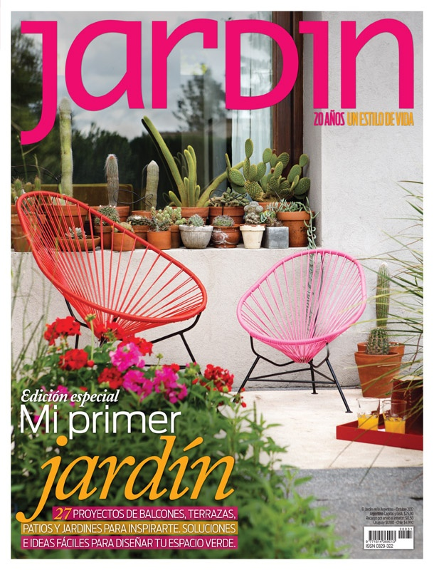 22 best images about revistas jardineria on pinterest for Revista jardin 2016