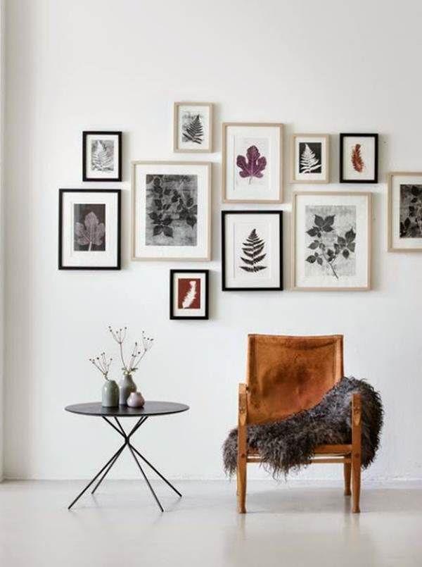 142 best Decoración de Paredes images on Pinterest