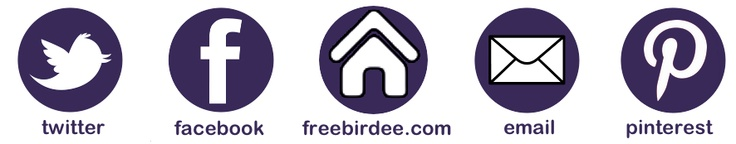 How do you connect with FreeBirdee?