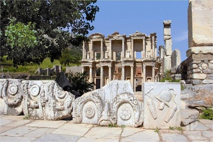 #Efeso