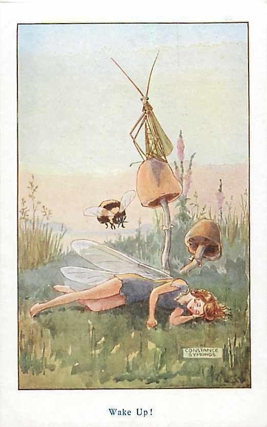 Constance Symonds postcard | eBay