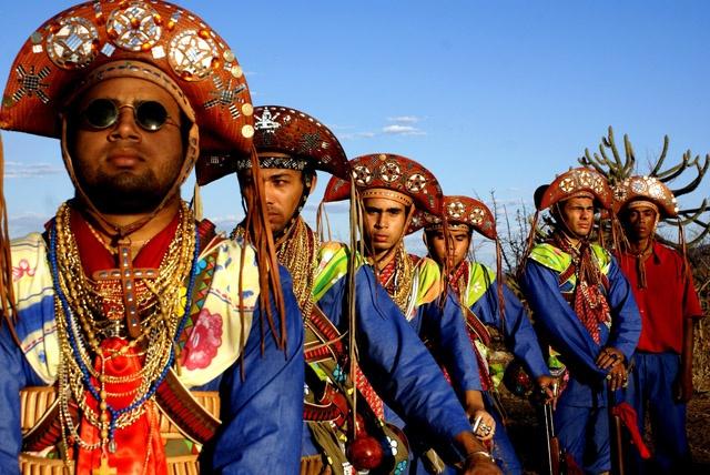 Nordeste #Brazil #Culture relevância 3