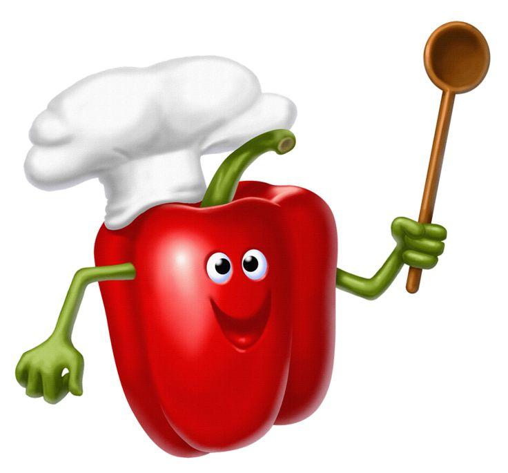Рисунки смешные овощи, поздравление