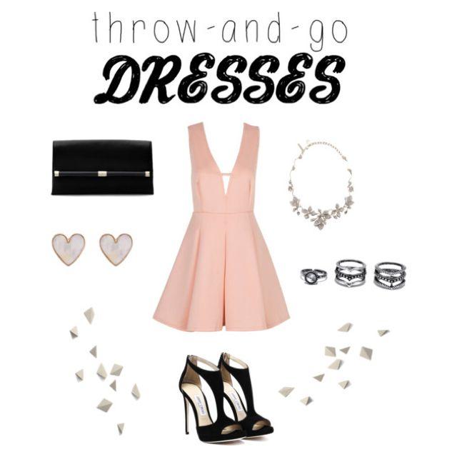 Go dresses
