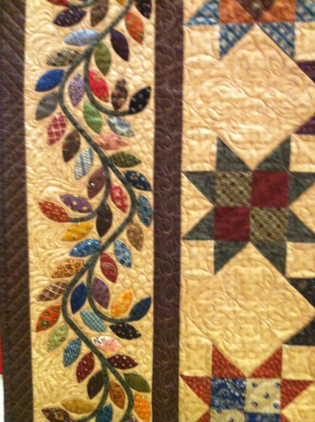 Best 25 Applique Quilts Ideas On Pinterest Machine