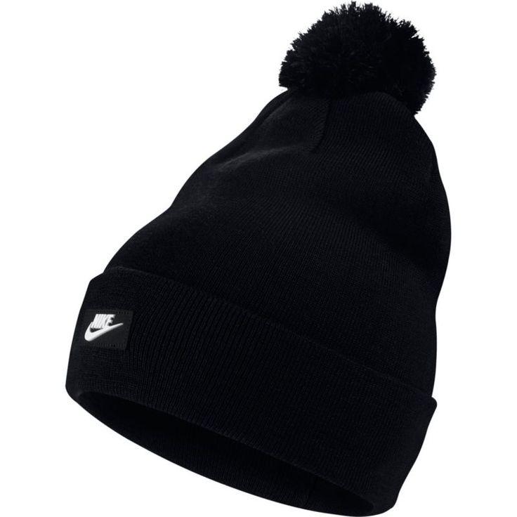 Nike Men's Sportswear Beanie, Black