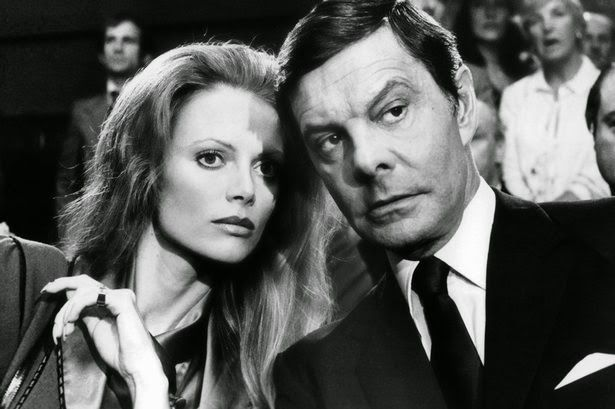 Omg The Real things: Octopussy villain actor Louis Jourdan dies aged 93...