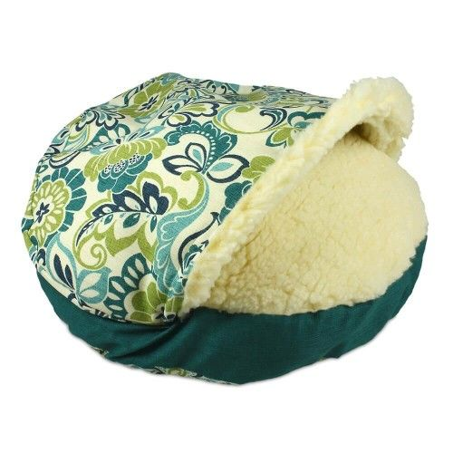 Luxury Cozy Cave Dog Bed | Wag Collection | Snoozer
