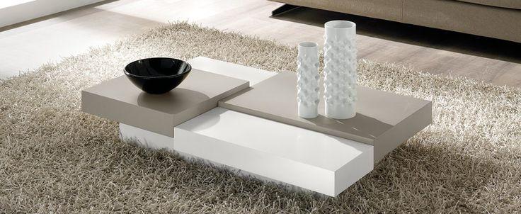 Tavolini da salotto moderni - Fotogallery Donnaclick