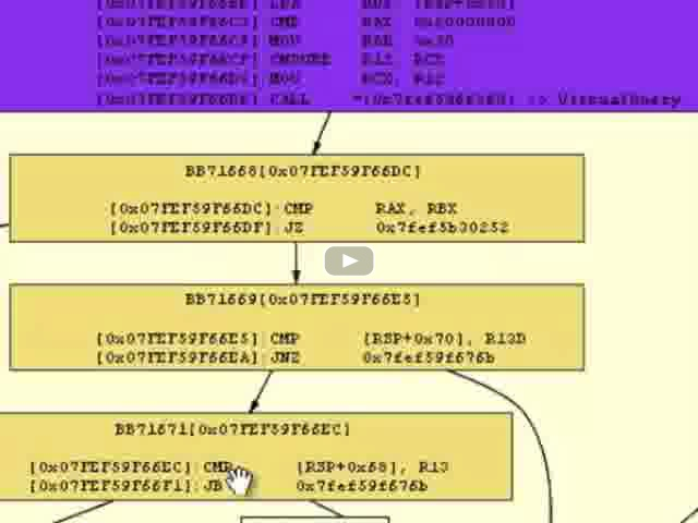 Introduction to 64-Bit Virtual Memory Management - This instructional video picks up where the 32-bit virtual memory management video left off by illustrating how the principles of virtual memory management are extended to 64-bit systems.