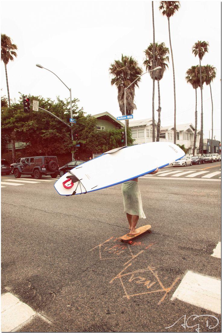 Venice Beach California Arnauld Grassin Delyle Photography 2013 http://grassindelyle.fr/