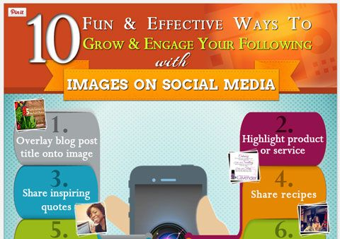 [VIDEO] 15 Resources to Create Images for Social Media: Online sources; Apps; Take better pics; more...