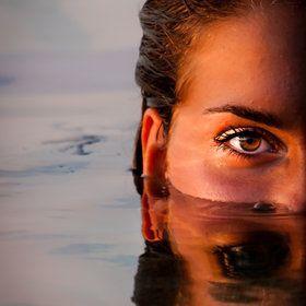 Hay ojos que miran, hay ojos que sueñan...  www.defotografosyfotos.com