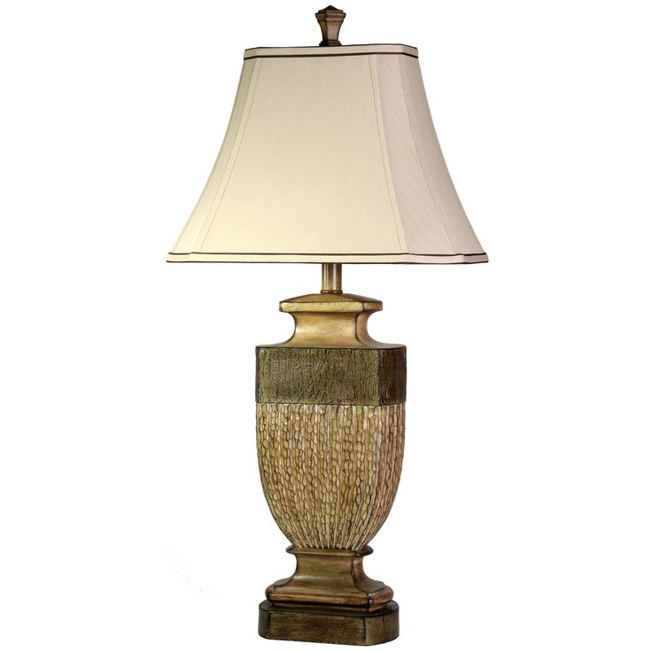7 best lamps images on Pinterest Lamp table Bedroom lamps and