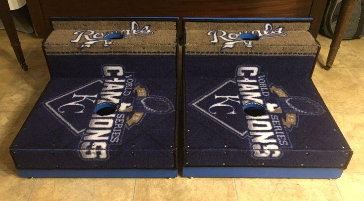 Kansas City Royals World Series Champions 2015 by TSPH Pro-Teams Design™ washer…