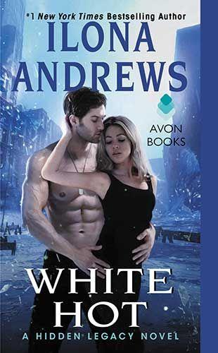 White Hot - postponed?