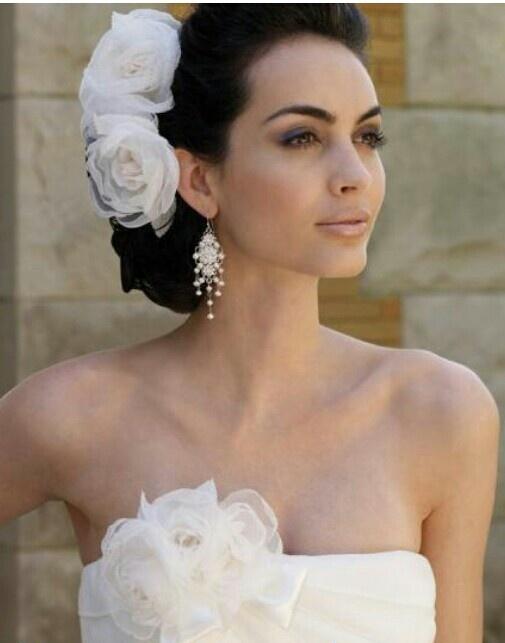 Spain Brides