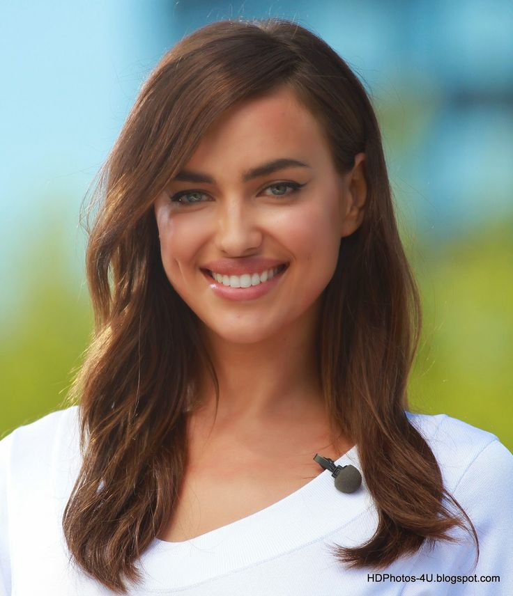 Fantastic HD Photos of Cristiano Ronaldo's girlfriend Irina Shayk - HD Photos