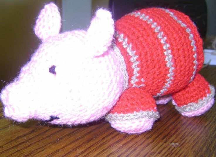 My piggy comes in the color of your choice. US $15
