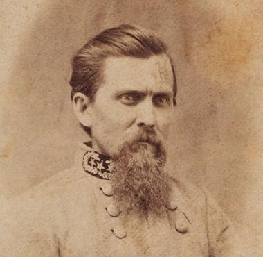 Major General John G Walker