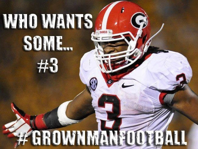 J. Todd Adams Wallpapers Grown Man Football Todd Gurley Fall means FOOTBALL Pinte