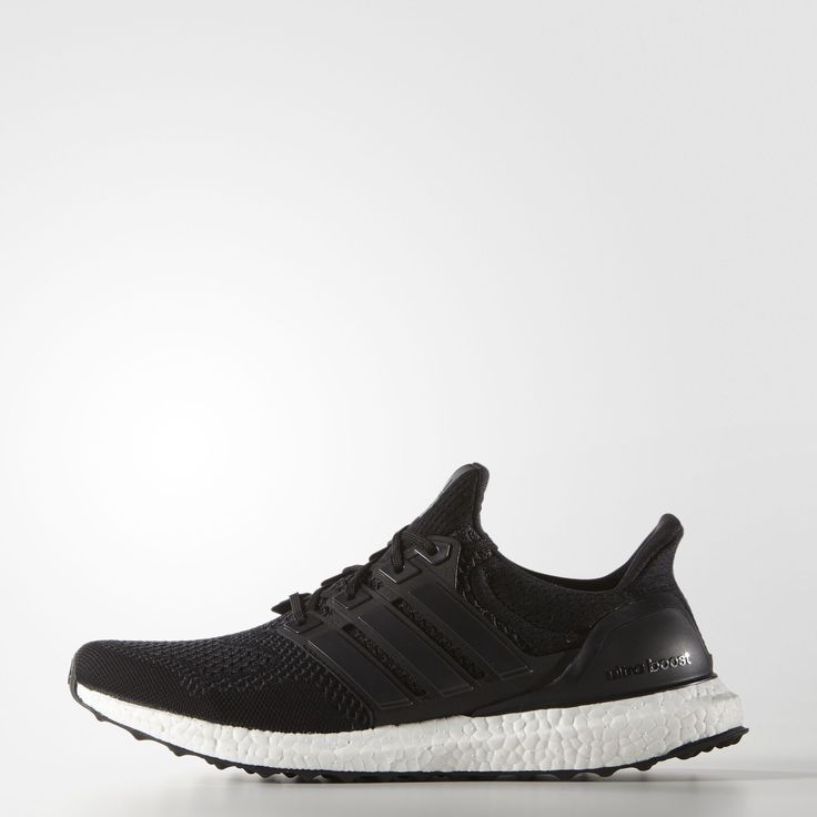 adidas Ultra Boost Shoes - Black | adidas US