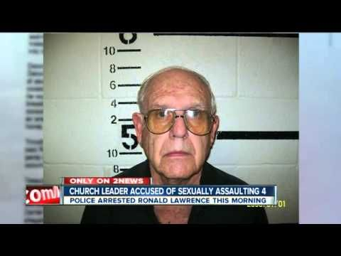 Jehovah's Witness church elder Ronald Lawrence arrested over sex abuse c...