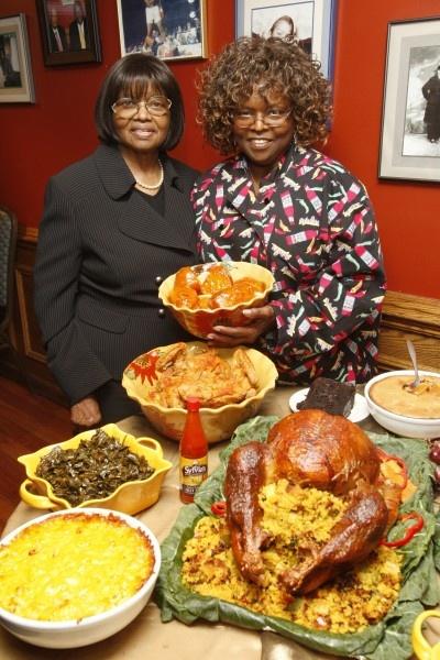 Harlem Renaissance Food Recipes
