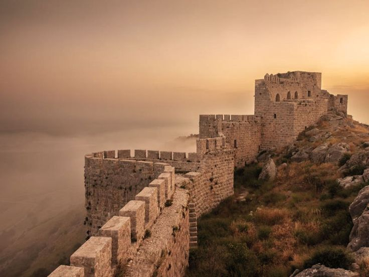 Yilan Kalesi Nerede Yilan Kalesi Ne Nasil Gidilir Kale Yilankalesi Adana Tarih Seyahat Nerede Seyahat Kaleler Ortacag